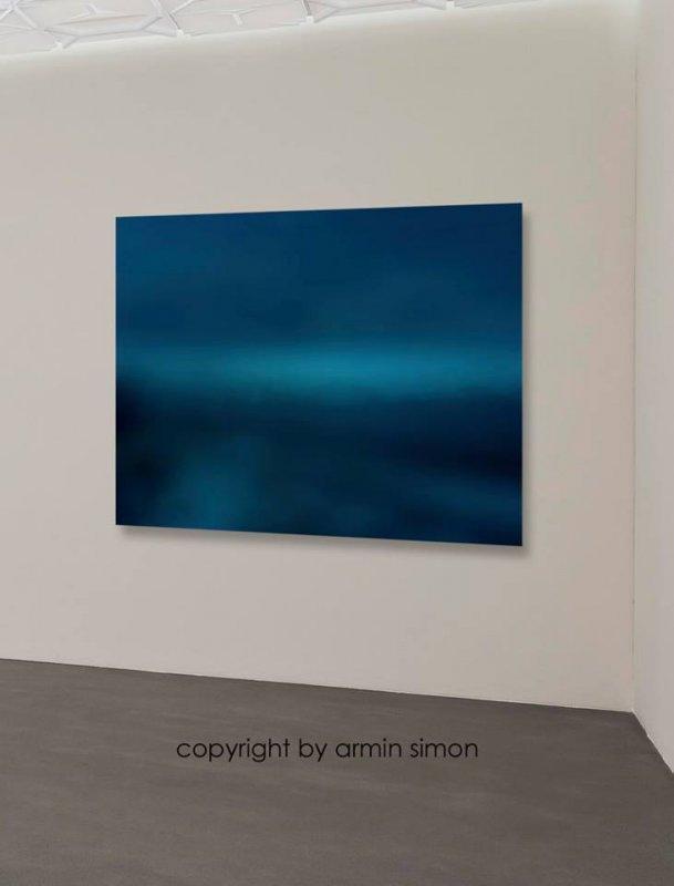 seascape VI, 2016 / c-print on alu-dibond