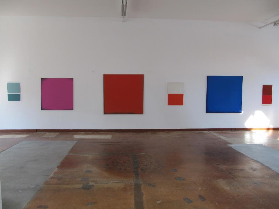 juried exhibition in the museum bickel, 2012 walenstadt / switzerland