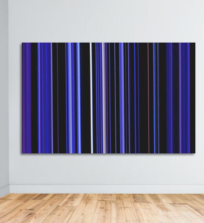 abstrakte fotografie - stripes no. 9
