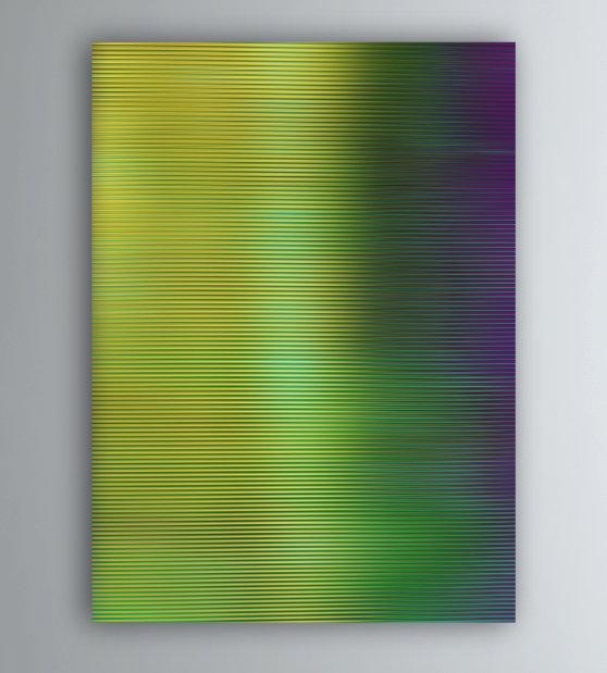 abstrakte fotografie - lines no.28, 2018