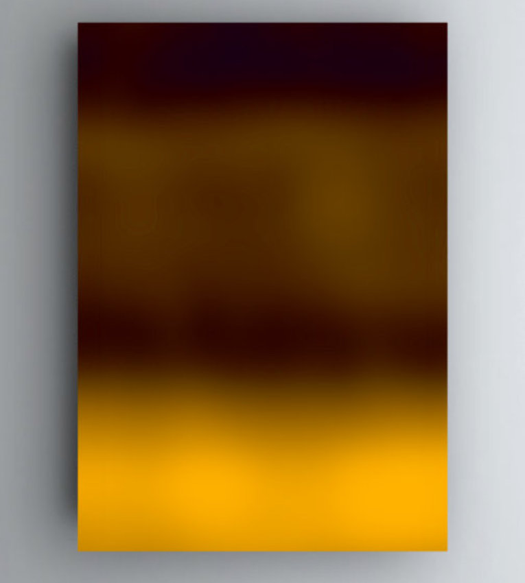 """abstrakte fotografie / abstract no. 59 - series """"abstractions"""""""