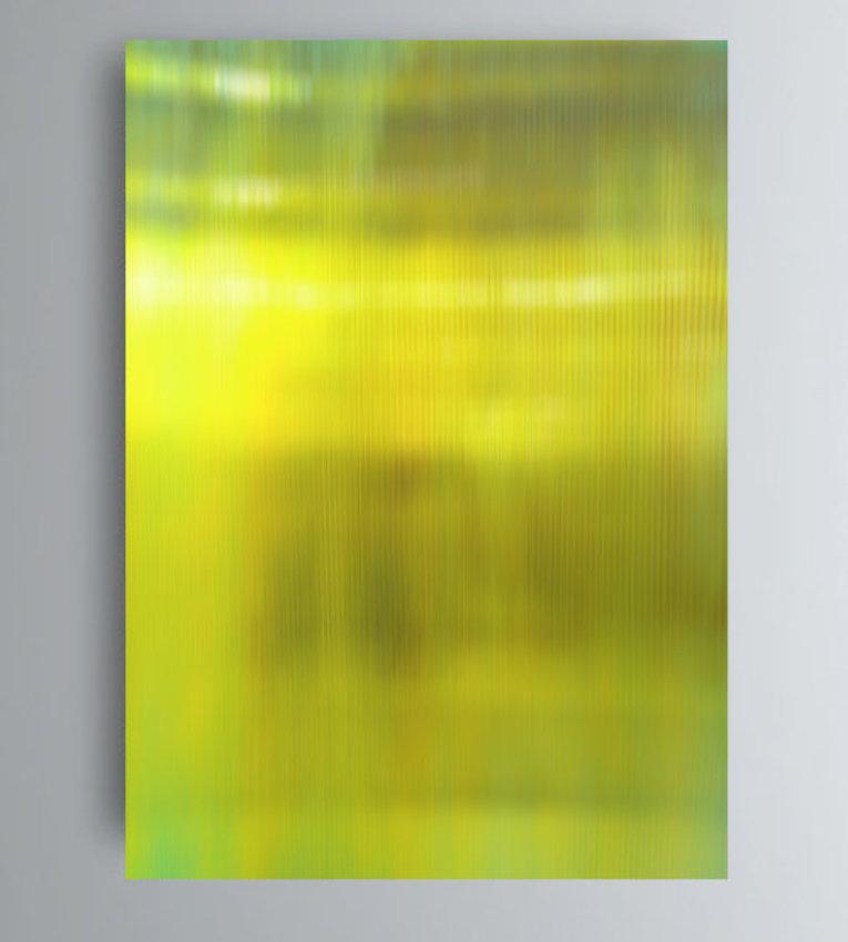 "abstrakte fotografie /  lines no. 34 - series ""lines"""